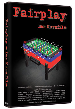 DVD Fairplay