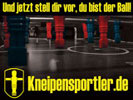"Wallpaper ""Kneipensportler"""